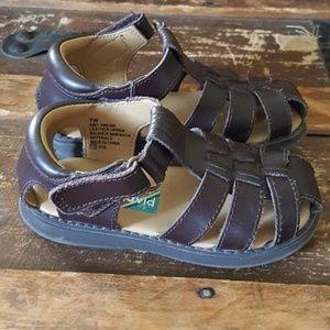 Scott david Leather Sandals